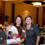 Kimberly Hutcherson HSMAI & Julie Faver-Dylla HATC