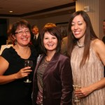 HATC Casino Night VIP Reception