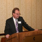 Steve Haley, Vice President, HATC Board of Directors