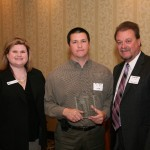 2010 HATC Affiliate Partner of the Year - Ben E. Keith