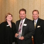 Steve Haley, HATC 2010 General Manager of the Year