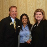 Tina Patel - 2010 HATC Horizon Award Winner