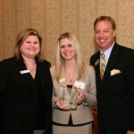 Marriott DFW South - Facility of the Year 2010