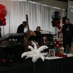 2010 Casino Night Jazz Band