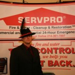 Thank you, ServPro - 2010 Title Sponsor - Casino Night