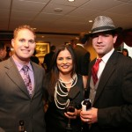 Tina Patel & Friends VIP Reception