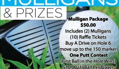 Mulligans HATC Golf