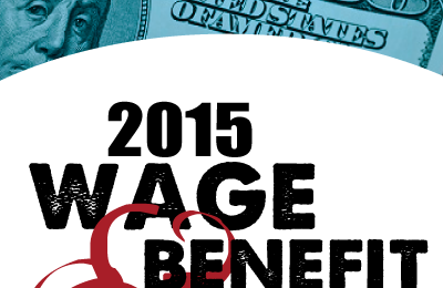Wage & Benefit Survey 2015