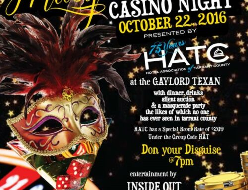 HATC 2016 Casino Night Save the Date