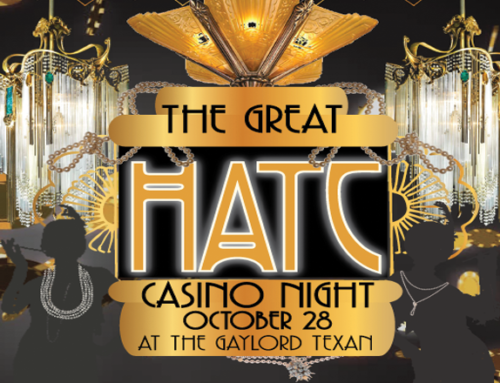 The Great HATC Casino Night Presented by Massey Services