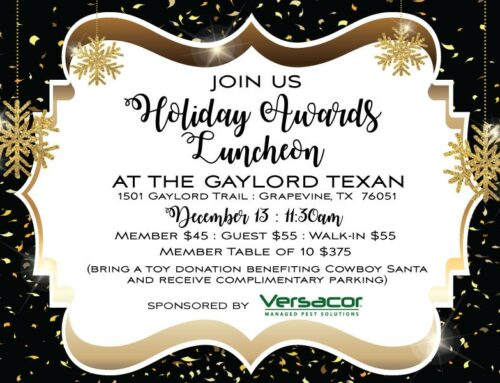 HATC Holiday Awards Luncheon