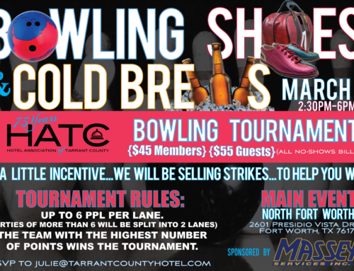 HATC Bowling Tournament