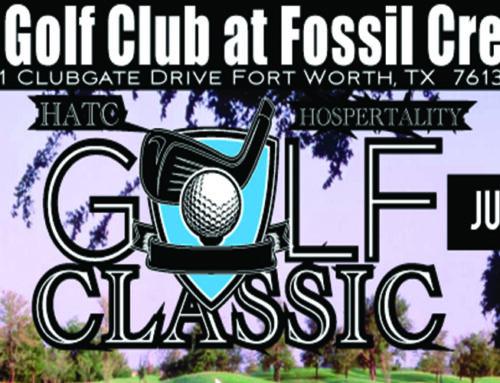HATC 31st Annual HOSPERtality Golf Classic